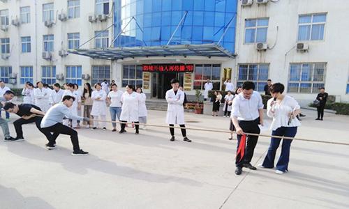 开发区人民医院组织开展2019年度护士节系列活动 中国财经新闻网 www.prcfe.com