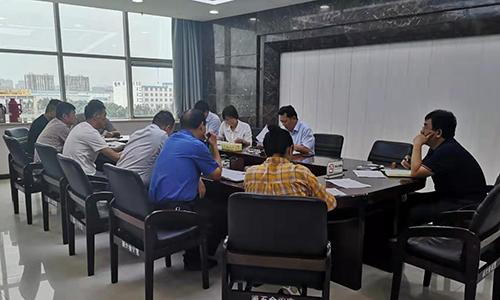 区党工委副书记张俊才主持召开病媒生物预防控制推进会 11选5|幸运11选5 gr49.com