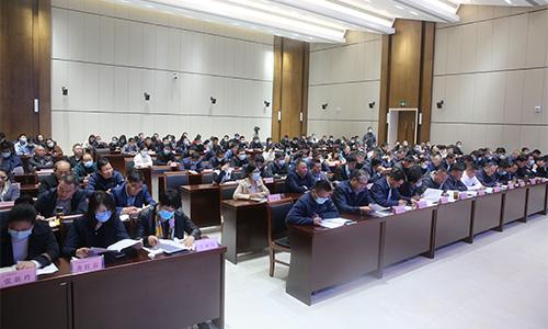 经开区召开招商引资决战第四季度动员会 中国财经新闻网 www.prcfe.com